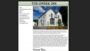 The Gweek Inn screenshot