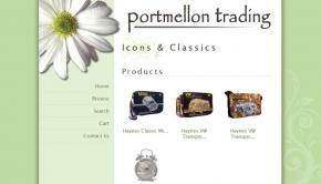 Portmellon Online screenshot