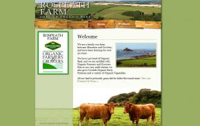 Rospeath Farm screenshot