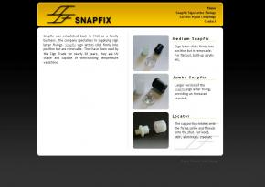 Snapfix screenshot